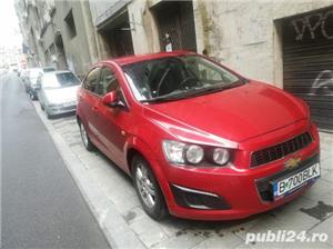 Chevrolet aveo - imagine 1