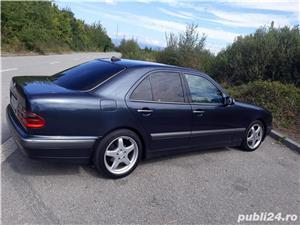 Mercedes-benz Clasa E - imagine 16