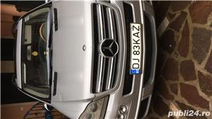 Mercedes-benz Clasa GL - imagine 4