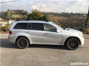 Mercedes-benz Clasa GL - imagine 2