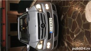 Mercedes-benz Clasa GL - imagine 8