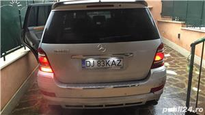 Mercedes-benz Clasa GL - imagine 12