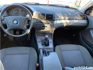 BMW 318I BENZINA 143CP EURO4.Inmatriculat Ro.  - imagine 5