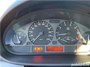 BMW 318I BENZINA 143CP EURO4.Inmatriculat Ro.  - imagine 8
