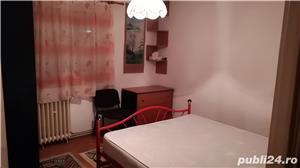 Închiriez apartament ultracentral pe langa Magazinul Dumbrava langa Politie - imagine 4