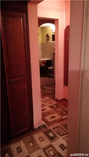 Închiriez apartament ultracentral pe langa Magazinul Dumbrava langa Politie - imagine 9