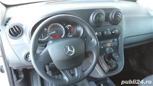 Mercedes-Benz Citan 109 cdi - imagine 6