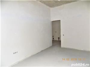 Etaj 2. apartament 3 camere cu 2 bai. azure residence - imagine 3