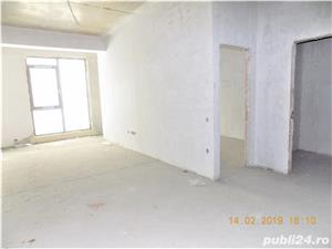 66 mp, et 2, apartament 2 camere ieftin direct de la constructor - imagine 4