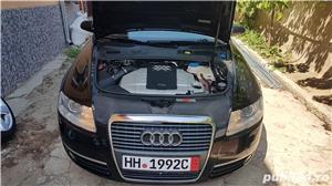 Audi A 6 Vand sau Schimb cu autoutilitara - imagine 1