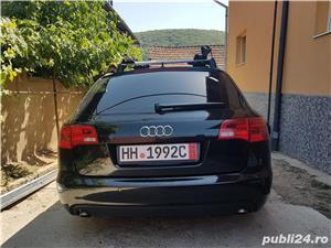 Audi A 6 Vand sau Schimb cu autoutilitara - imagine 2