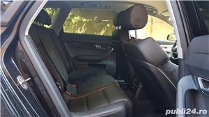 Audi A 6 Vand sau Schimb cu autoutilitara - imagine 5