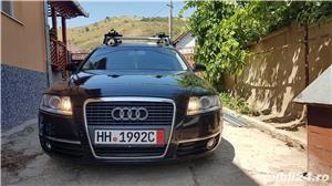 Audi A 6 Vand sau Schimb cu autoutilitara - imagine 4
