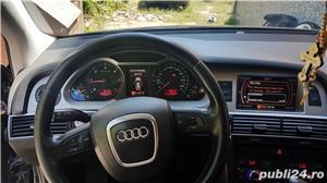 Audi A 6 Vand sau Schimb cu autoutilitara - imagine 7