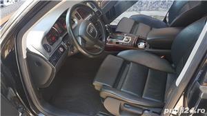 Audi A 6 Vand sau Schimb cu autoutilitara - imagine 6