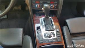 Audi A 6 Vand sau Schimb cu autoutilitara - imagine 8
