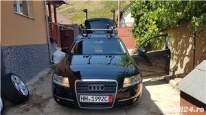 Audi A 6 Vand sau Schimb cu autoutilitara - imagine 9