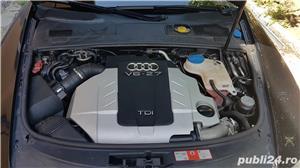 Audi A 6 Vand sau Schimb cu autoutilitara - imagine 12