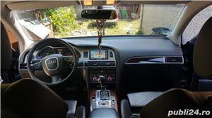 Audi A 6 Vand sau Schimb cu autoutilitara - imagine 11