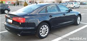 Audi A6 quattro s-tronic sedan - imagine 1