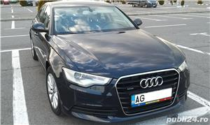 Audi A6 quattro s-tronic sedan - imagine 6