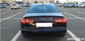 Audi A6 quattro s-tronic sedan - imagine 8
