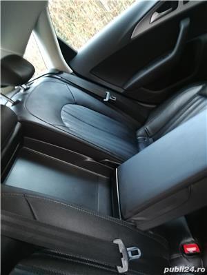 Audi A6 quattro s-tronic sedan - imagine 14