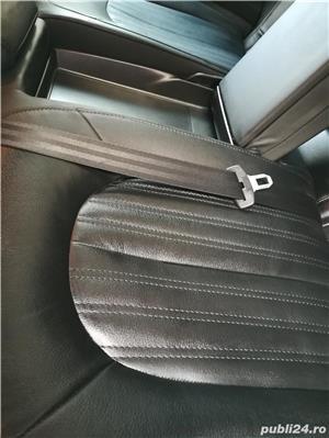 Audi A6 quattro s-tronic sedan - imagine 15
