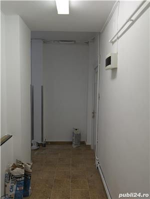 Spatiu Comercial/Birouri Universitate Carol Mosilor 12 camere 720 E m2 304m2 renovat - imagine 6
