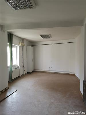 Spatiu Comercial/Birouri Universitate Carol Mosilor 12 camere 720 E m2 304m2 renovat - imagine 4