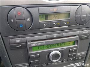 Ford Mondeo Mk3 1.8 benzina - imagine 5