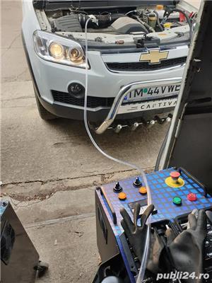 Decarbonizare Motor + Diagnoza Oferta 150 ron - imagine 12