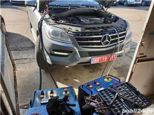 Decarbonizare Motor + Diagnoza Oferta 150 ron - imagine 14