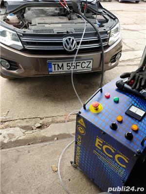 Decarbonizare Motor + Diagnoza Oferta 150 ron - imagine 13