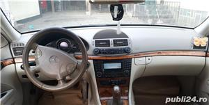 Mercedes-benz Clasa E - imagine 8
