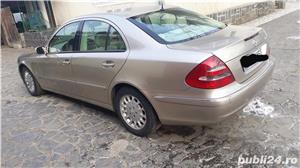 Mercedes-benz Clasa E - imagine 11