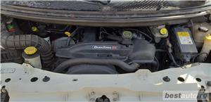 Ford transit PLATFORMA BENA motor 2.4 tdi IMPECABIL - imagine 10