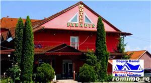 Motel Paradis-un paradis pentru investitori! - imagine 2