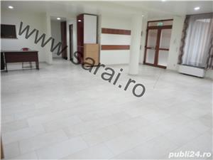 Zona B-dul.Republicii-Sp.com.=80mp,finisat la cheie,situat central,vad comercial,etaj 1 - imagine 7