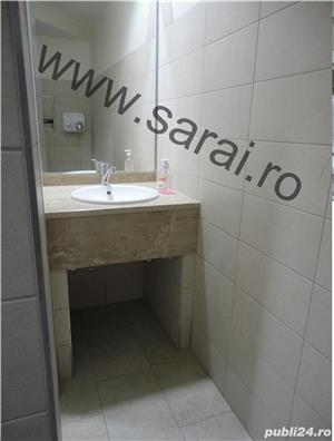 Zona B-dul.Republicii-Sp.com.=80mp,finisat la cheie,situat central,vad comercial,etaj 1 - imagine 8