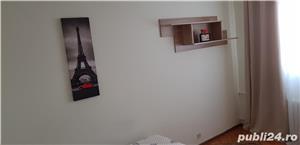 Inchiriere apartament 3 camere, Bucurestii Noi (metrou Parc Bazilescu) - imagine 8