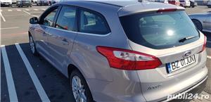 Ford focus 2013 - imagine 2