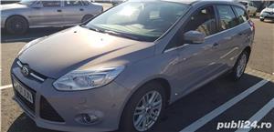 Ford focus 2013 - imagine 7