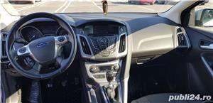 Ford focus 2013 - imagine 8