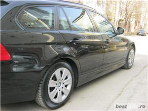 Bmw Seria 3 facelift 2012 e 5 - imagine 9