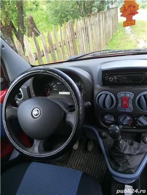 Fiat doblo - imagine 5