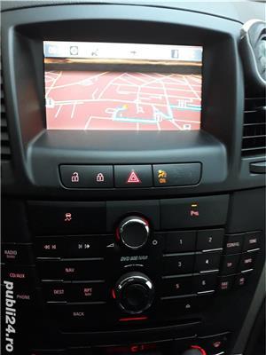 Opel insignia - imagine 4