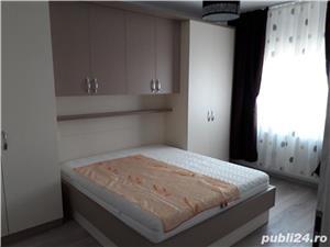 Inchiriez Apartament LUX  Vivalia Complex - imagine 7