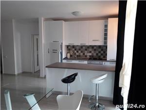 Inchiriez Apartament LUX  Vivalia Complex - imagine 1