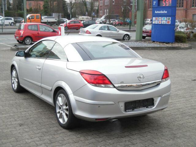 Opel Astra Twin Top 1.9 CDTI *PIELE *150CP *XENON *2008 - imagine 2